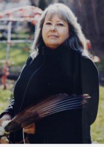Kahontakwas Diane Longboat, MEd