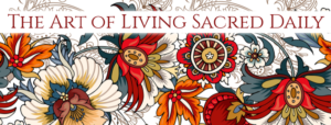 Living Sacred Daily