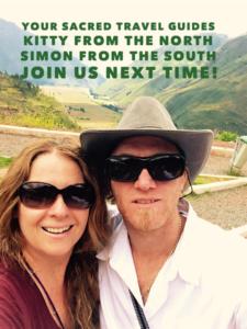 Cathy & Simon