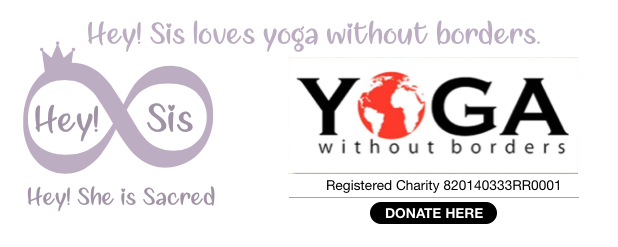 Yoga Without Borders